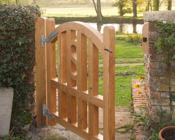 Attirant Garden Gates