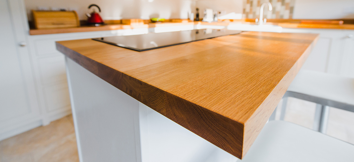 norfolk oak bespoke hardwood kitchens worktops amp joinery panama solid rustic oak furniture large kitchen island unit