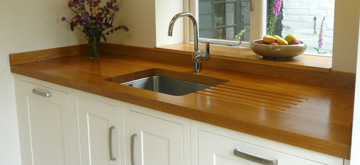 Kitchen Worktops Norfolk