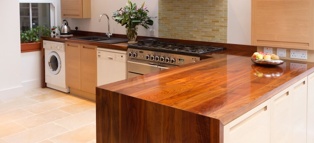 American Walnut Solid Wood Flooring Natura American Black